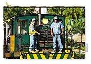 Hawaiian Railway Carry-all Pouch