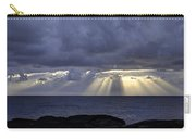 Hawaiian Sunrise Carry-all Pouch by Mike Herdering