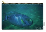 Hawaiian Tang Fish Carry-all Pouch