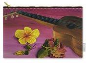 Hawaiian Ukulele Carry-all Pouch