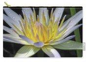 Hawaiian Water Lily 05 - Kauai, Hawaii Carry-all Pouch
