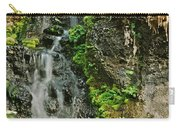 Hawaiian Waterfall Carry-all Pouch