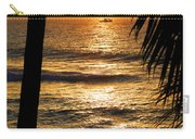 Hawaiin Sunset Carry-all Pouch
