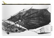 Hawk Glider, 1896 Carry-all Pouch