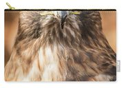Hawk Eyes Carry-all Pouch