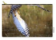 Hawk Wings Carry-all Pouch