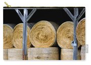 Hay Barn Carry-all Pouch