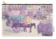 Hay Carts - Cumberland Market Carry-all Pouch