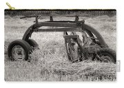 Hay Rake Carry-all Pouch
