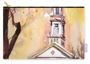 Hayes Barton Church Raleigh Nc Carry-all Pouch