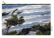 Haystak Rock Through The Trees Carry-all Pouch