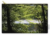 Hazelwood Co. Sligo Ireland. Carry-all Pouch