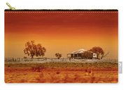 Hazy Days Carry-all Pouch by Holly Kempe