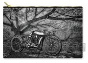 Hd Cafe Racer  Carry-all Pouch