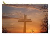 A Cross The Universe Carry-all Pouch