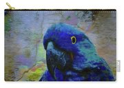 He Just Cracks Me Up Carry-all Pouch by Jan Amiss Photography