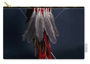 Headdress Carry-all Pouch