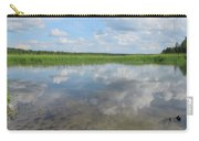 Headwaters Of The Mississippi Carry-all Pouch