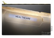 Healthcare Carry-all Pouch