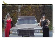 Hearse'n Around Carry-all Pouch