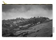 Hearst Castle Carry-all Pouch by Mary Lee Dereske