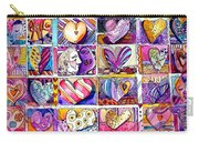 Heart 2 Heart Carry-all Pouch