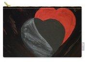 Heart Blocker Carry-all Pouch