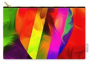 Heart Bright Carry-all Pouch