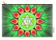 Heart Chakra - Series 4 Carry-all Pouch