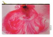 Heart  Meringue Carry-all Pouch
