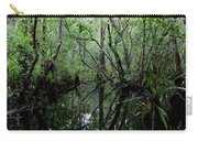 Heart Of The Swamp Carry-all Pouch