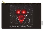 Heart Of The Universe Carry-all Pouch