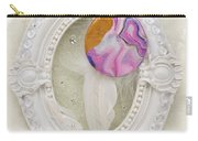 Heart-unicorn-artwork Carry-all Pouch