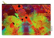 Hearteness Carry-all Pouch
