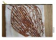 Heartfelt - Tile Carry-all Pouch