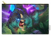 Hearthstone Heroes Of Warcraft Carry-all Pouch
