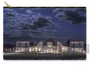 Heartwood  The Southwest Virginia Artisan Gateway Carry-all Pouch