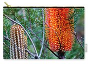 Heath Banksia From Fairfax Walk Carry-all Pouch