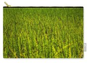 Heather Lake Grass 2 Carry-all Pouch