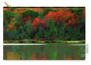 Heavy Tones Seasons Fall  Carry-all Pouch