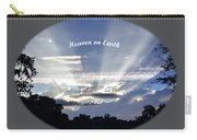 Heaven On Earth 2 Carry-all Pouch
