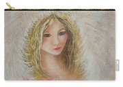 Heavenly Angel Carry-all Pouch