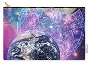 Heavenly Bodies Carry-all Pouch