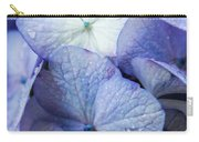 Heavenly Hydrangeas Carry-all Pouch