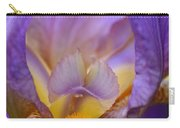 Heavenly Iris Carry-all Pouch