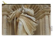 Heavenly Statue Carry-all Pouch