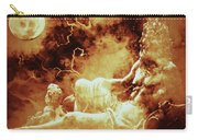 Heavenly Throne Carry-all Pouch