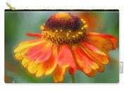 Heavenly Zinnia Carry-all Pouch