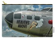 Heavens Above Carry-all Pouch