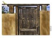 Heaven's Door Carry-all Pouch